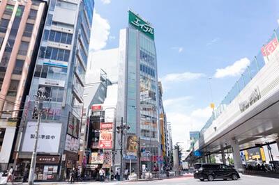 メンズライフクリニック東京・六本木院