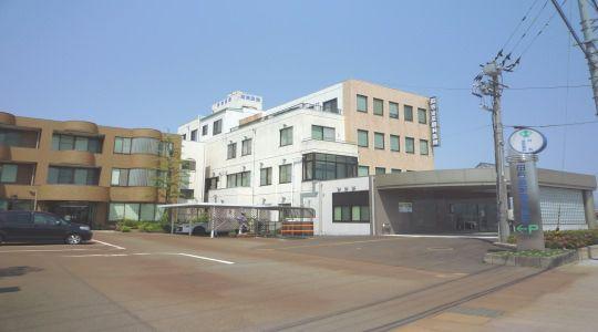 田谷泌尿器科医院