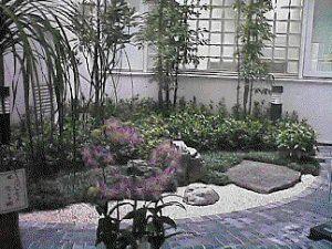 院内風景-3