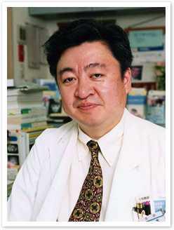 院長:鈴木 文夫